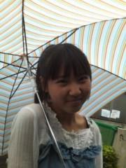 櫻井杏美 公式ブログ/雨だね 画像2