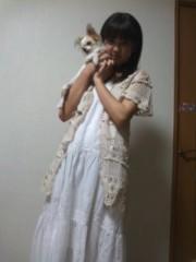 櫻井杏美 公式ブログ/おやすみなさい 画像3