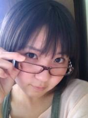 櫻井杏美 公式ブログ/天然とは 画像2