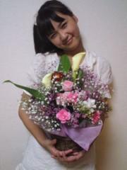 櫻井杏美 公式ブログ/ありがとう。 画像1