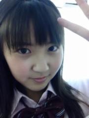 櫻井杏美 公式ブログ/風船もーらった(^_^)v 画像1