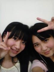 櫻井杏美 公式ブログ/\まーりんとゆいと話してる/ 画像1