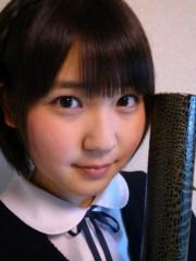 櫻井杏美 公式ブログ/卒業しました 画像2