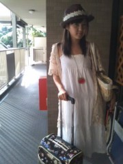櫻井杏美 公式ブログ/おはよ。 画像1