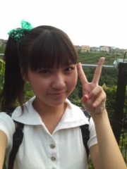 櫻井杏美 公式ブログ/レッスン。 画像1
