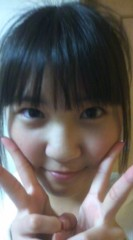 櫻井杏美 公式ブログ/☆うひょ〜☆ 画像1