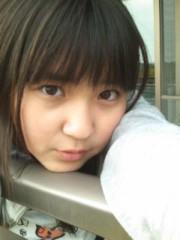 櫻井杏美 公式ブログ/寝ちゃいました 画像2