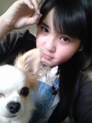 櫻井杏美 公式ブログ/ふぁいてぃんぐ♪ 画像1