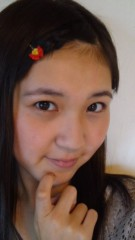 櫻井杏美 公式ブログ/凸。 画像2