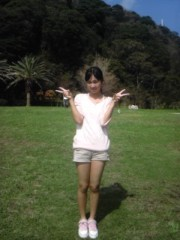 櫻井杏美 公式ブログ/さんぽ 画像1