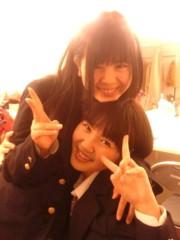 櫻井杏美 公式ブログ/スマイル学園入学式&始業式 画像1
