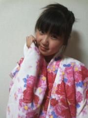 櫻井杏美 公式ブログ/ゆかた。 画像1