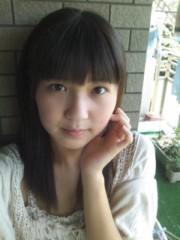 櫻井杏美 公式ブログ/月がでたでーた。 画像1