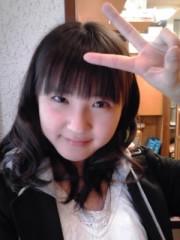 櫻井杏美 公式ブログ/\あこがれ/ 画像1
