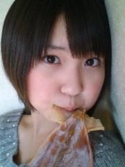 櫻井杏美 公式ブログ/鯣 画像1