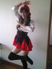 櫻井杏美 公式ブログ/コスプレ?? 画像1