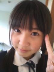 櫻井杏美 公式ブログ/\みつあみ/ 画像1