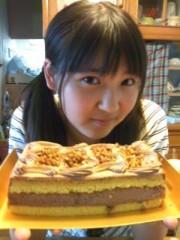 櫻井杏美 公式ブログ/チョコチョコ 画像1