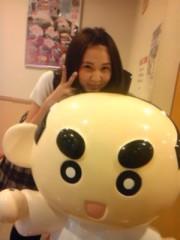 櫻井杏美 公式ブログ/やっちゃった。 画像2