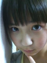 櫻井杏美 公式ブログ/ねむねむ 画像2