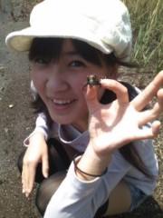 櫻井杏美 公式ブログ/\前半戦/ 画像2