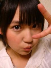 櫻井杏美 公式ブログ/ビンゴー! 画像1