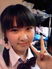 櫻井杏美 公式ブログ/質問返し☆ 画像2
