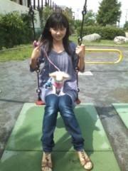 櫻井杏美 公式ブログ/おさんぽ(Ξ^・ω・^Ξ) 画像2