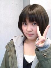 櫻井杏美 公式ブログ/ガタンごとん 画像1