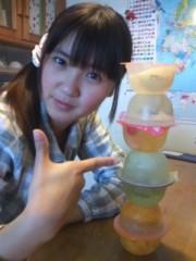 櫻井杏美 公式ブログ/ゼリー 画像1