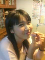 櫻井杏美 公式ブログ/☆ワクワクだぁ☆ 画像1