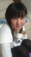 櫻井杏美 公式ブログ/☆怖い☆ 画像1