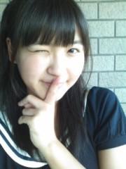 櫻井杏美 公式ブログ/love 画像1