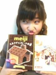 櫻井杏美 公式ブログ/お・か・し 画像2