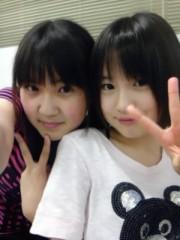 櫻井杏美 公式ブログ/おわったぁ\(^ー^)/ 画像1