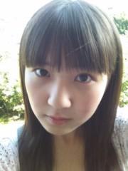 櫻井杏美 公式ブログ/明日。 画像1
