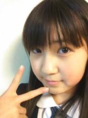 櫻井杏美 公式ブログ/あめですね・・・ 画像1