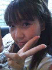 櫻井杏美 公式ブログ/雨女。 画像1