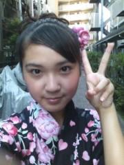 櫻井杏美 公式ブログ/まつり。 画像1