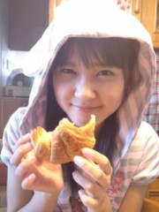 櫻井杏美 公式ブログ/お腹いっぱい 画像1