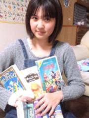 櫻井杏美 公式ブログ/ラブラブ 画像1