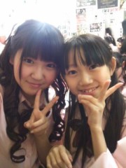 櫻井杏美 公式ブログ/\出会い・・・別れ/ 画像1
