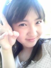 櫻井杏美 公式ブログ/ゆなちんだょ 画像1