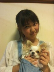 櫻井杏美 公式ブログ/ひとやすみΣ(●´ω`●) 画像1