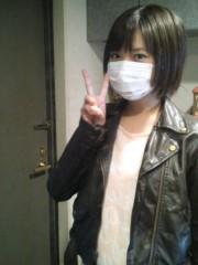 櫻井杏美 公式ブログ/2本!! 画像1