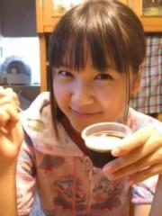 櫻井杏美 公式ブログ/初挑戦 画像1