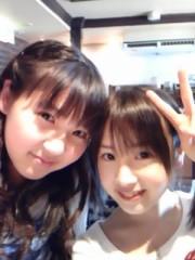 櫻井杏美 公式ブログ/うみ 画像2