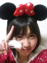 櫻井杏美 公式ブログ/夢のくに 画像2