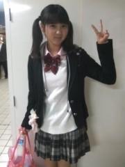 櫻井杏美 公式ブログ/素・す・ス 画像1