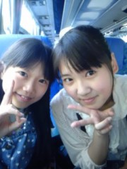 櫻井杏美 公式ブログ/お隣りは… 画像1